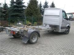 Mercedes 518 SPRINTER 906