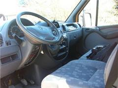 Mercedes 316 CDI SPRINTER