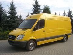 Mercedes 313 CDI MAXI SPRINTER 906