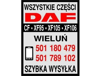 DAF XF