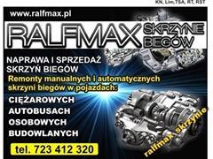 Skrzynia biegów Scania GRSO895 GRSO 895 GR900 G761