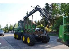 FORWARDER 810D