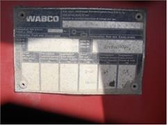 NACZEPA WYWROTKA REISCH  RHKS-32/1BAC