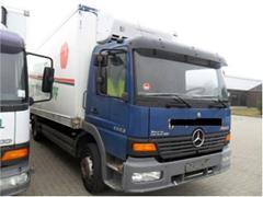 Mercedes Atego Skup samochodów ciężarowych