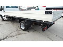 Iveco 50c15 Skrzynia ładunkowa 4.90 długości