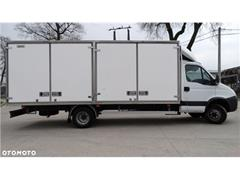 Iveco 65C15 / 65C17 izoterma/chłodina/kontener