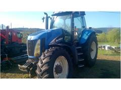 sprzedam traktor NEW HOLAND TG 230