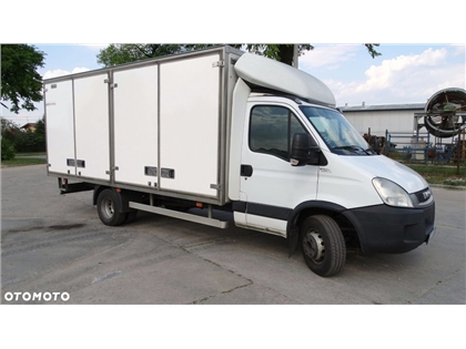 Iveco DAILY 60C15 / 60C17