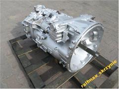 Skrzynia biegów MERCEDES ATEGO AXOR G131 G56-6 G85