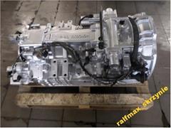 Skrzynia biegów Mercedes G210-16 G4-95 GO4-105 EPS