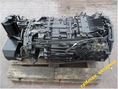 Skrzynia biegów ZF 12AS2541 12AS2330 TD 12AS2301