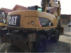 CAT 318D