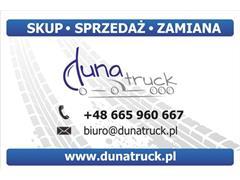 Scania KUPIĘ