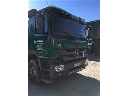 Mercedes Actros 33.460
