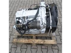 Skrzynia biegów Mercedes G210-16