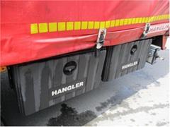 Andere Hangler 3SDEL MEGA-lowdeck