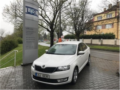 Andere Škoda Škoda rapid