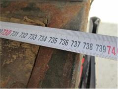 DAF LF 12.220 1 lůžko