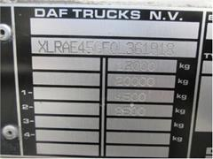 DAF LF 12.220 EEV