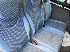 Fiat Scudo 9 sedaček