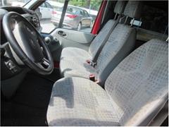Ford 2.2 Tdci 300 Mwb Kombi