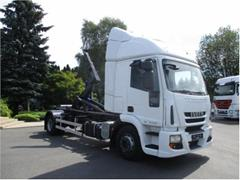 Iveco 140E22 Euro 5 . hák 10 t