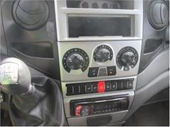Iveco 35S17 CARRIER Xarios 500 + el.