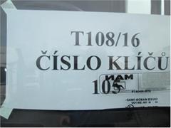 MAN TGL 12.220 EURO 5