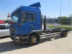 MAN TGM15.280 EURO 4
