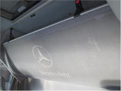 Mercedes-Benz 1832 Actros EURO 5
