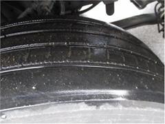 Mercedes -Benz 1844 Actros EEV