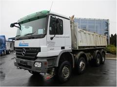 Mercedes -Benz 4141 Actros S3 8x6 EURO 4