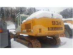 Liebherr R 934 C