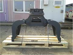 Nowy chwytak sortujący-wyburzeniowy HAMMER GRP 450