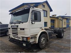 Scania 93M220 Exportamos a Paraguay