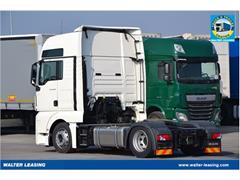 MAN Ciągnik typu mega TGX 18.500 4X2