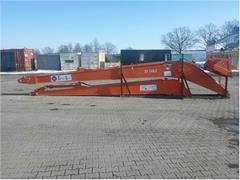 Nieużywane ramię LONG do koparki HITACHI ZX200 LC