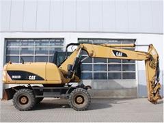 CATERPILLAR CAT M 322 D