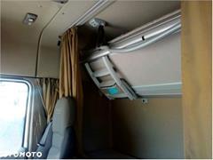 DAF XF105 510 SPACE CAB HYDRAULIKA