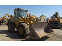CATERPILLAR CAT 928 F