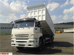 Kamaz Wywrotka 1W 6x4 (20 ton)