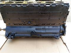 silnik blok wał tłoki  OM 366 A LA