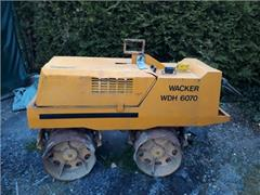 WACKER WDH 6070