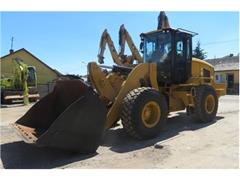 CATERPILLAR CAT 938 K