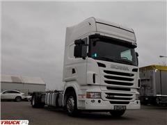 Scania R420 TOPLINE