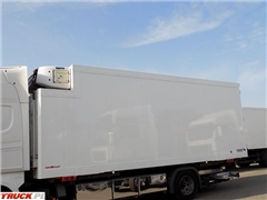 Scania R420 Doppel Stock