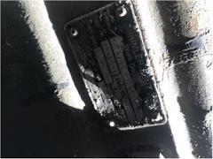 SKRZYNIA BIEGÓW MERCEDES-BENZ G4-95 1992R