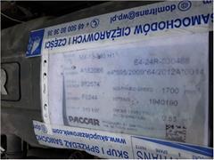 SILNIK DAF PACCAR MX13 340H1 106