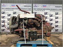 SILNIK IVECO EUROTECH 8SILNIK IVECO E460.41N 380KM