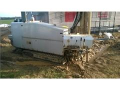 Wiertnica Ditch witch. Drilling rig Ditch witch